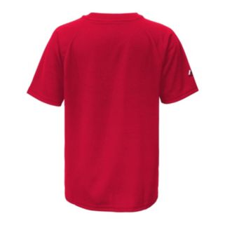 Boys 8-20 Majestic Cincinnati Reds Bottom of the 9th Synthetic Tee