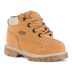Lugz Drifter Toddlers' Fleece Boots