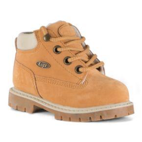 Lugz Drifter Toddlers' Fleece Boots