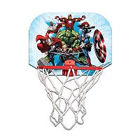 Marvel Avengers Assemble Hoop Set