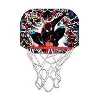 Marvel Ultimate Spiderman Web Warriors Hoop Set