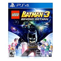 Lego Batman 3: Beyond Gotham for PS4
