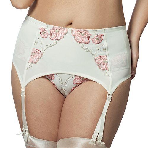 Elila Glamour Garter Belt 9421