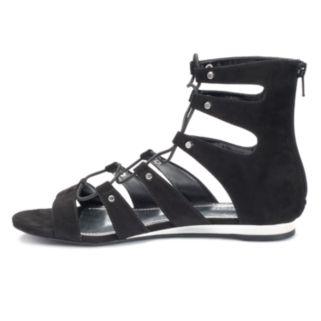 Jennifer Lopez Women's Ghillie Wedge Heels