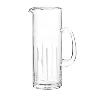 Qualia Glass Dusk 58-oz. Pitcher