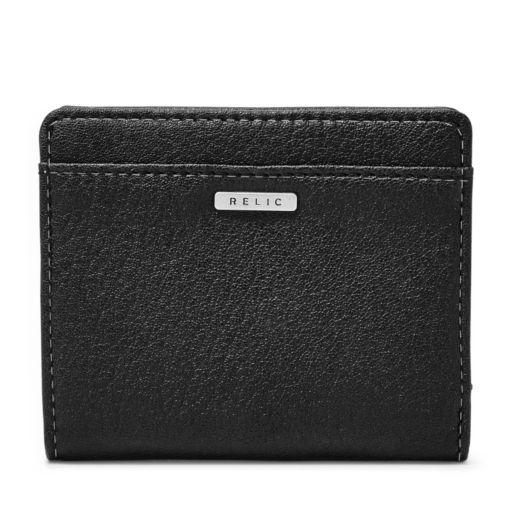 Relic RFID-Blocking Bifold Wallet