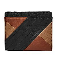 Relic RFID-Blocking Bifold Wallet