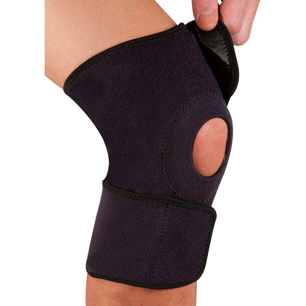 New Balance Open Knee Support