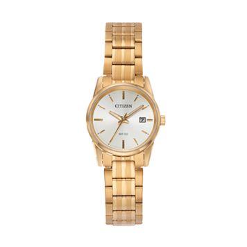 Citizen Women's Stainless Steel Watch - EU6002-51P