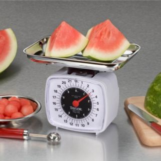 Taylor High-Capacity Kitchen Scale