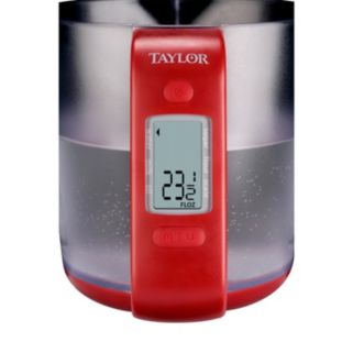 Taylor 4-Cup Digital Scale Measuring Cup