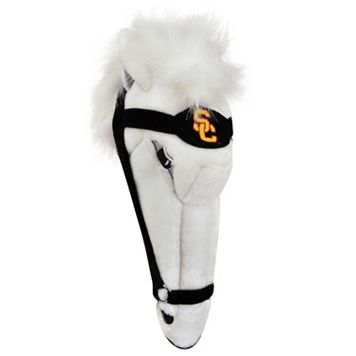 Team Effort USC Trojans Mascot Driver Headcover