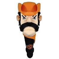 Team Effort Oklahoma State Cowboys Mascot Driver Headcover