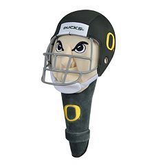 Team Effort Oregon Ducks Mascot Driver Headcover