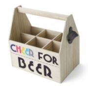 Elements ''Cheer For Beer'' Beer Caddy