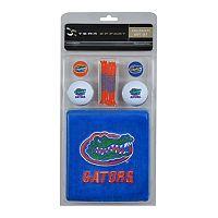Team Effort Florida Gators Golf Gift Set