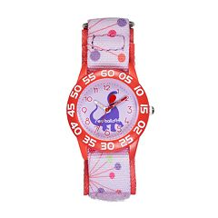 Red Balloon Girls' Dinosaur Time Teacher Watch