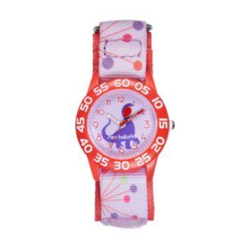 Red Balloon Girls' Dinosaur Time Teacher Watch