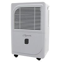 Comfort-Aire 70-Pint Dehumidifier