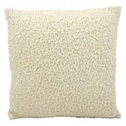 Mina Victory Lifestyles Velvet Sponge Throw Pillow