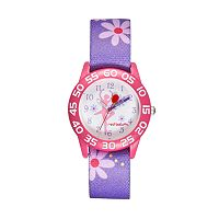Red Balloon Girls' Ballerina Time Teacher Watch