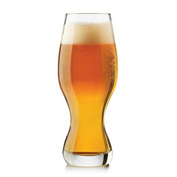 Libbey 4-pc. IPA Beer Glass Set
