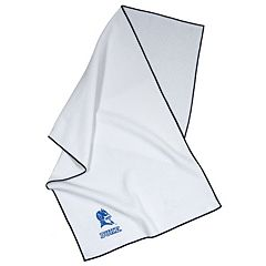 Team Effort Duke Blue Devils Microfiber Golf Towel
