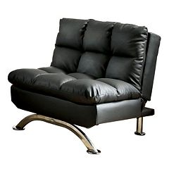 Venetian Worldwide Aristocrat Futon Chair