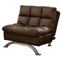 Venetian Worldwide Aristocrat Futon Chair