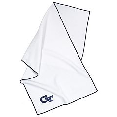 Team Effort Georgia Tech Yellow Jackets Microfiber Golf Towel
