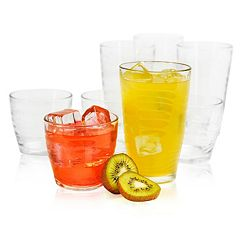 Libbey Orbita 16-pc. Glass Set