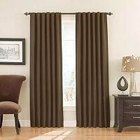 eclipse Fresno Thermaweave Blackout Curtain