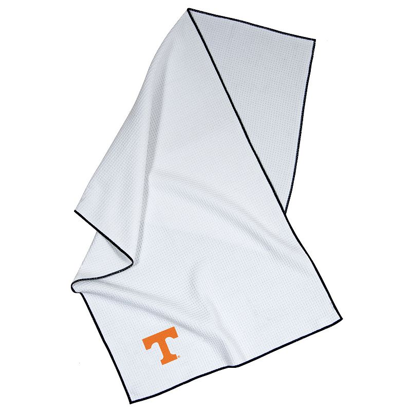 Team Effort NCAA Embroidered Microfiber Towel - Tennessee
