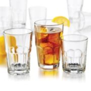 Libbey Stonehenge 30-pc. Glass Set