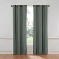eclipse Nikki Thermaback Blackout Window Curtain