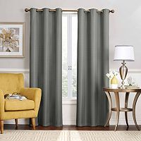 eclipse Nikki Thermaback Blackout Curtain