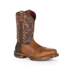 Rocky Long Range Men's Western Work Boots