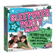 The Sleepover Party Game by Endless Games