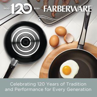 Farberware High-Performance 12-in. Nonstick Deep Skillet