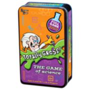 Totally Gross Board Game by University Games