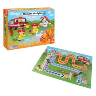 The Little Firefighters Game by FoxMind Games