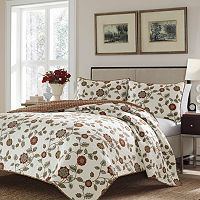 Stone Cottage Lauriston Quilt Set