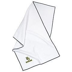 Team Effort Baylor Bears Microfiber Golf Towel