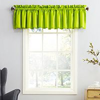 Sun Zero Gramercy Brights Window Valance - 54'' x 18''