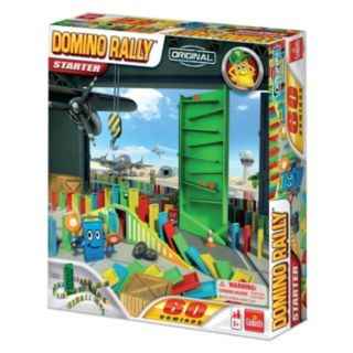 Domino Rally Starter Game by Goliath