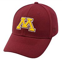 Adult Top of the World Minnesota Golden Gophers One-Fit Cap