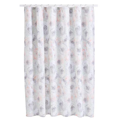 Lauren Conrad Peony Dreams Shower Curtain