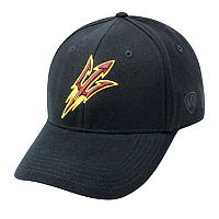 Adult Top of the World Arizona State Sun Devils One-Fit Cap