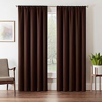 eclipse Tricia Blackout Thermaweave Curtain