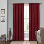 Eclipse Tricia Room Darkening Window Curtain